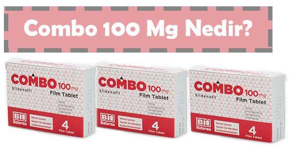 combo 100 mg