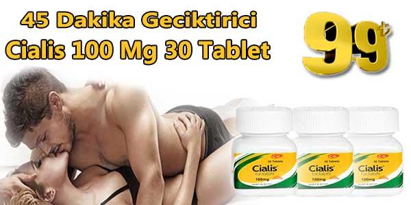 cialis 100 mg eczane fiyatları